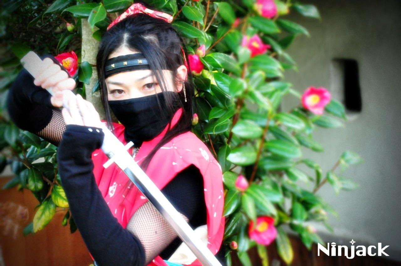 武蔵一族「千」|PHOTO